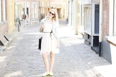 Outfit inspiration: Summer is finally here!