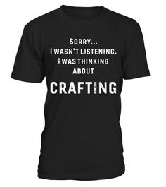 """# Crafting T Shirts. Gifts for Crafters Lovers. Love to Craft. .  Special Offer, not available in shops      Comes in a variety of styles and colours      Buy yours now before it is too late!      Secured payment via Visa / Mastercard / Amex / PayPal      How to place an order            Choose the model from the drop-down menu      Click on """"Buy it now""""      Choose the size and the quantity      Add your delivery address and bank details      And that's it!      Tags: Gifts shirts for…"""