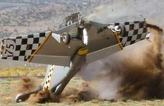 Yet again another P-51 crashing, this time during an air race