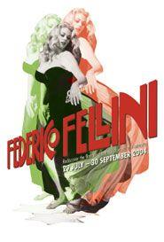 Poster: Federico Fellini