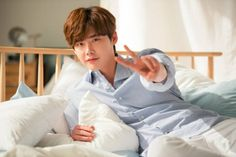 Collecting of Lee Jongsuk's and EXO's KAI Thai-Language translate You can find the picture by Index Pages photo will arrange by events and date Any question Ask me here or contact me by. Lee Jong Suk Cute, Lee Jung Suk, Asian Actors, Korean Actors, Asian Celebrities, Lee Min Ho, Lee Jong Suk Wallpaper, Young Male Model, Doctor Stranger