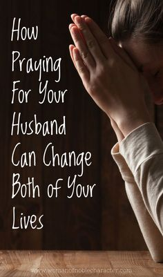 Encouraging Bible Verses:The benefits of praying for your husband and how to pray for him daily rather than just in times of crisis. With resources to help. Marriage Prayer, Biblical Marriage, Save My Marriage, Happy Marriage, Marriage Advice, Love And Marriage, Fierce Marriage, Marriage Scripture, Prayer For Husband