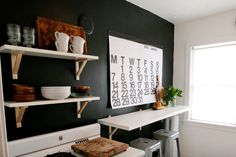 3 Ways to Go Big on Style in Your Tiny Kitchen — Small Space, Big Style