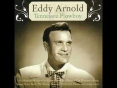 EDDY ARNOLD - RELEASE ME