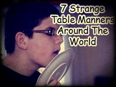 7 Strange Table Manners From Around The World: Burps, Farts & More  Social Butterfly badge Girl Scout Leader, Girl Scout Troop, Cub Scouts, Junior Girl Scout Badges, Girl Scout Juniors, Girl Scout Activities, Primary Activities, Dinning Etiquette, Good Table Manners