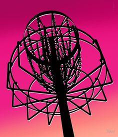 Disc golf by Blart