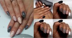 Sweterkowe paznokcie ♥♥♥ HIT tego sezonu!!!