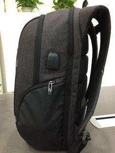 USB Backpacks