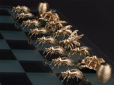 Beekeeper Chess Collection
