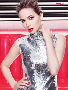 Jennifer Lawrence photoshoot for Veronica Magazine 2018 - HD Photos Jennifer Lawrence Photoshoot, Jennifer Lawrence Pics, Verona, Female Heroines, Influential People, Evening Outfits, Famous Women, American Actress, Beauty Makeup