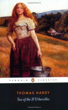 'Tess of the D'Urbervilles' by Thomas Hardy.