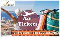 Let's plan your #Tour with #Flyadvice and explore. Call on 1-888-509-5589