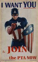 """Captain America the avengers papier affiches / autocollants / mur de toile affiche 24 """" x 32 """" / 20 """" x 30 """" / 16 """" x 24 """" / 14 """" x 20 """" / 12 """" x 16 """" pouces Home Decor(China (Mainland))"""