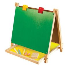 Jolly KidZ Smart Easel Table Top | $29.00 - Milan Direct