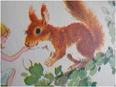 vintage fairy wallpaper