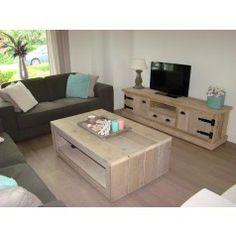 1000 images about kleine woonkamers on pinterest interieur library table and behind couch - Sofa kleine ruimte ...