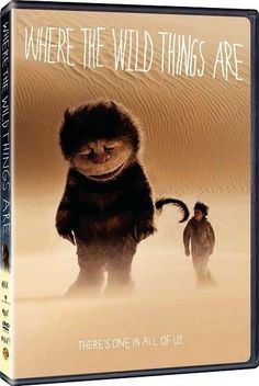 Where the Wild Things Are (DVD, 2010) in DVDs & Movies, DVDs & Blu-ray Discs | eBay