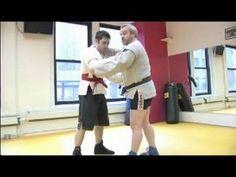 How to Do Sambo Martial Arts : How to Do a Georgia Combo in Sambo Martia...