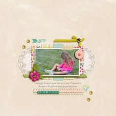 Quiet Moments Kit: Thrive by Sugarplum Paperie