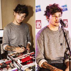Louis!!!!