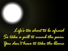 Song Lyric Quotes In Text Image: Strong - Robbie Williams Song ...