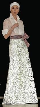 Modern Filipiniana Gown, Filipiniana Wedding, Barong Tagalog For Women, Filipino Fashion, Philippines Fashion, Lace Dress, Dress Up, Beige Dresses, Modern Outfits