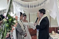 The phenomenon of Latin Americans converting to Judaism has exploded over the past few years – but one small Jewish synagogue is making it its mission to seek congregants in Latin America. Some who convert are descendants of Jewish  in Spain and Portugal Known as Conversos, Crypto Jews, Anusim, Marranos, or secret Jews, they became Catholic in public but continued their forbidden Jewish practices in private, said they felt a pull to Judaism when they discovered, as adults, that Jesus was Jewish.