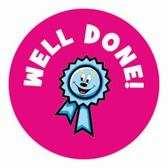 Buy Well Done Praise Stickers from School Stickers. Teacher Stamps, Teacher Stickers, Reward Stickers, Good Job Quotes, Congratulations Quotes, Kids Awards, Achievement Quotes, School Labels, School Clipart