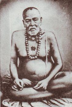 Bamakhepa - the tantric aghori saint from Bengal http://upload.wikimedia.org/wikipedia/commons/3/35/Bama_Khepa.jpg