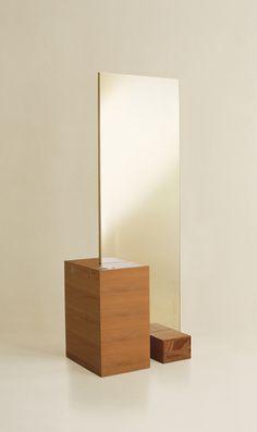 I Tagli Collection, Presence Paris Design, designer Claudio Silvestrin, Complete furnishings