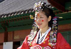 Корея. А что на голове? | Bellcostum