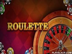 Roulette 3D  Android Game - playslack.com , Roulette 3D - the champion 3D roulette for Android. Two tables - European and American roulette. The sound of the merchant will assist you to bet and declares beneficial amount. modify camera speed, specify a sound of the merchant and enjoy popular game.