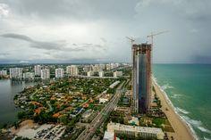What $50 million gets you in Miami's resurgent condo market