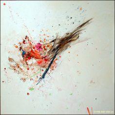 """Saatchi Online Artist ATELIER ALSICAN; , """"7-174"""" #art"""
