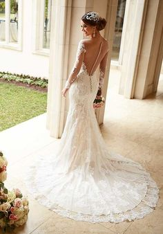 Stella York 6176 @ Bride Beautiful Of Atlanta 6690 Roswell Rd. St 1230 Atlanta