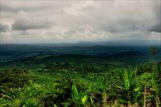 Eastern region Landscape, Ghana by paulinuk99999 (back in Ghana), via Flickr
