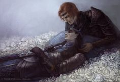 Maedhros, Fingon
