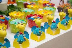 chocolates modelados da Barbara Vasconcelos