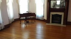 c. 1900 Queen Anne - Rushville, IN - $144,900 - Old House Dreams