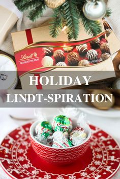 We're celebrating the most wonderful time of the year with a Merry List of four winter activities. Click the image to enter our Unwrap Something Special contest for the chance to win a Lindt Snow Day Essentials Kit and The Lindt Mint Collection of LINDOR truffles!