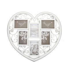 Ornate Heart 6 Multi Aperture