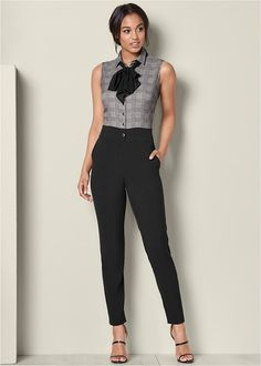 business attire for women Business Professional Outfits, Business Dresses, Business Casual Outfits, Business Attire, Business Formal, Casual Work Outfits, Office Outfits, Work Attire, Work Casual