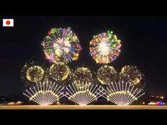 Fire Work London Fireworks on new year 2018 London Fireworks, New Year Fireworks, Places In England, Japan News, New Year Celebration, Dream Big, Japanese, Creative, Youtube