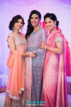 love their clothes esp the sari! South Asian Wedding Photography Blog » Samson Productions