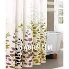 shower curtain green tree - Google Search