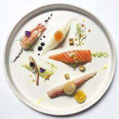 Sushi Art • ศิลปะกับซูชิ