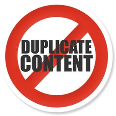 Manage Content, Social Media, and SEO without Duplication