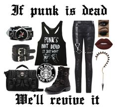 """""""Untitled #135"""" by choice-to-be ❤ liked on Polyvore featuring Black Score, Planet, Nemesis and Lime Crime"""