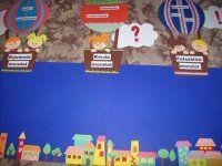 Ötletek faliújságok, plakátok készítéséhez, teremdíszítéshez II. | 13. oldal | CanadaHun - Kanadai Magyarok Fóruma Family Guy, Fictional Characters, Canada, Fantasy Characters, Griffins