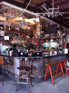 Boulder Distillery Tasting Room - Denver